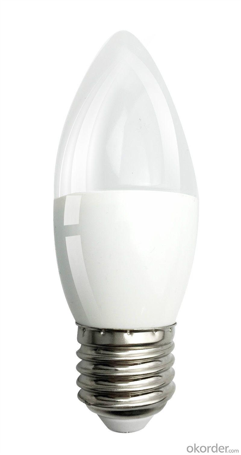 LED A55 BULB LIGHT    A55E27-DC011-5630T5W