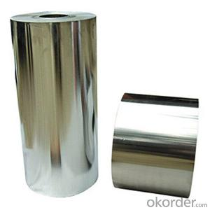 Aluminum Foil Cap Liners For Essential Oil Bottles
