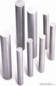 GB1499.2 TOP A36 Steel Round Bars Free Cutting from China
