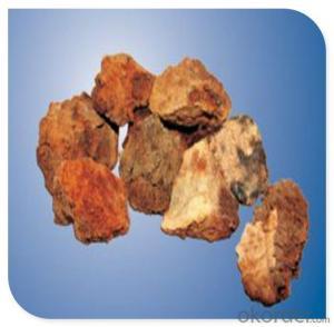 Refractory DBM Dead Burnt Magnesite 97 percent