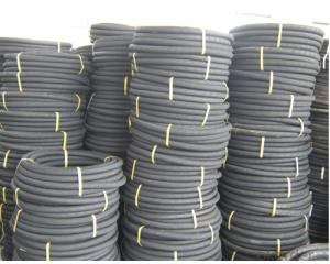Rubber Hose  Wire Reinforced/rubber  Air Conditioner Hose