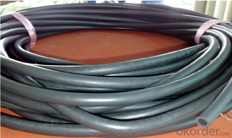 Biggest manufacturer in China high pressure hydraulic rubber hose/rubber car Air Conditioner Hose
