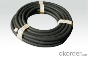 Rubber Hose/heat resistant rubber hose in factory price