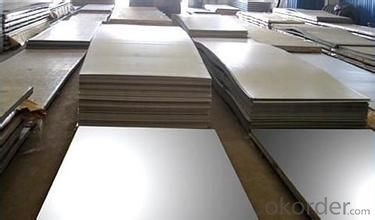 Rolled Steel Sheets/Plate HRC Q235 for Sale in China