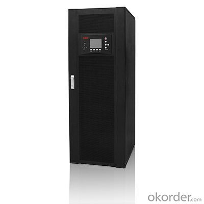 Off-Grid Solar Inverter 10KVA-120KVA    Made In China High Intelligence