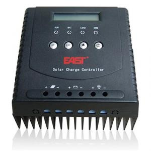 Solar Charge Controller LCD 10A-60A  Solar Charge Controller LCD 10A-60A