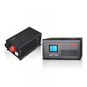 Pure Sine Wave Inverter Home Inverter 600-3500W
