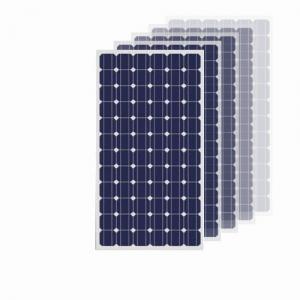CNBM 48-Cell MONO CRYSTALLINE SOLAR MODULE 220W