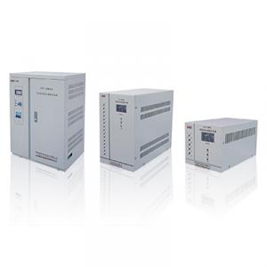 0.5-30KVA  Power Inverter with Charger Fully Automatic AC Stabilized Power Supply