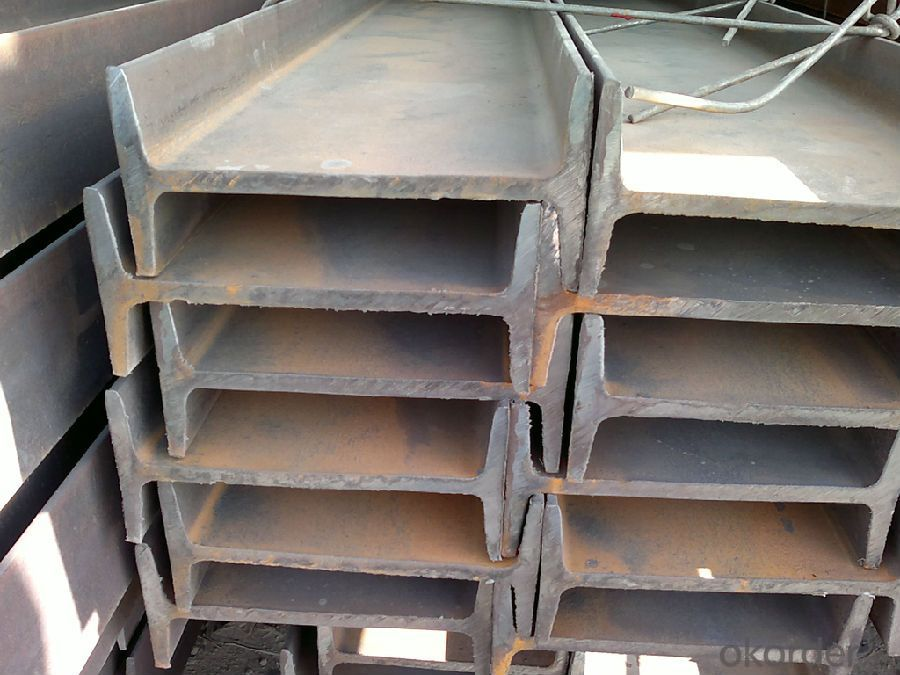 European Standard IPE200 Steel High Quality