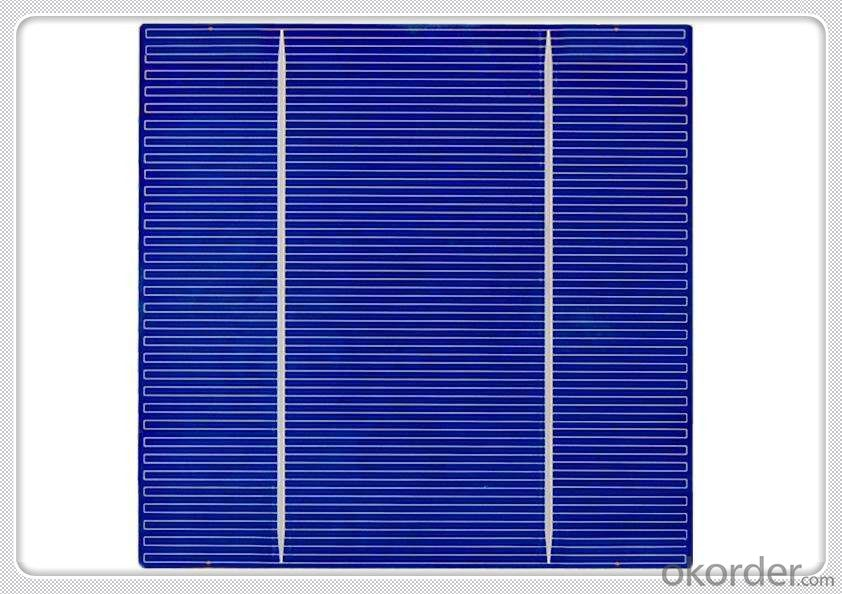 95W Efficiency Photovoltaic Chinese Solar Panels For Sale 5-200W
