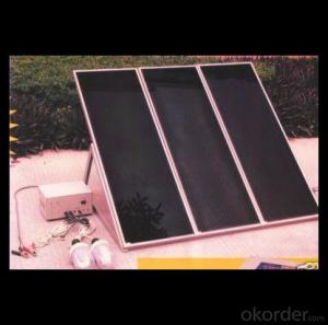 255W Direct Factory Sale Price 240-260Watt Solar Panels