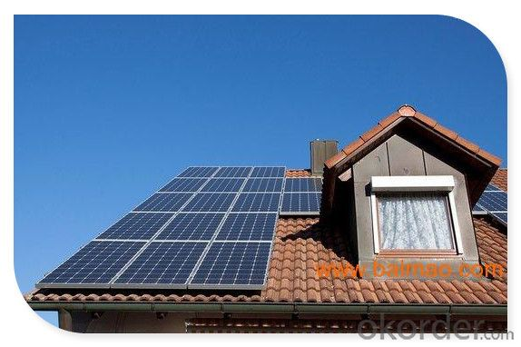 275W Direct Factory Sale Price 260-300Watt Solar Panels