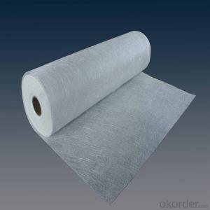 Glass Fiber Chopped Strand Mat