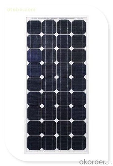 20W Efficiency Photovoltaic Chinese Solar Panels For Sale 5-200W