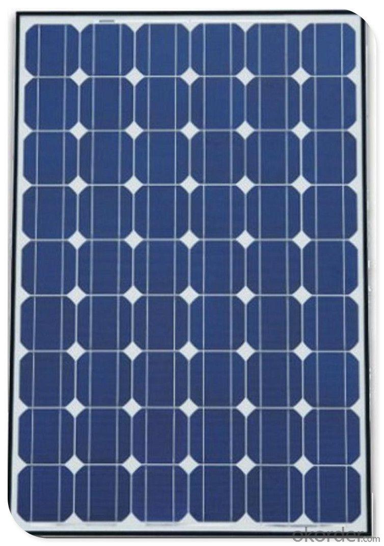 265W Direct Factory Sale Price 260-300Watt Solar Panels