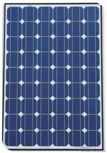 260W Direct Factory Sale Price 260-300Watt Solar Panels