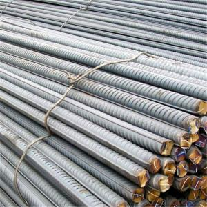 High Yield Steel Deformed Bar of Building Material