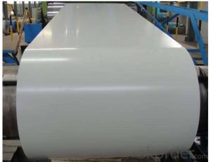 ASTM 615 VERY GOOD QUALTY PREPAINTED GALVANIZED STEEL COIL