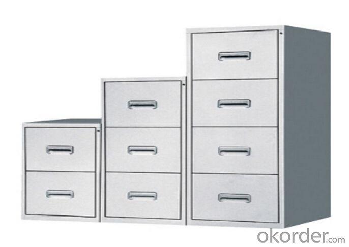 Vertical Cabinet Steel Material CMAX-0010