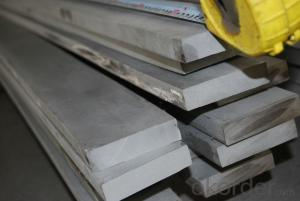Hot rolled steel flat bar for construction