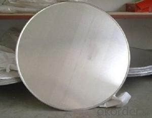 Aluminum Circles For Cookware Bottom Plate