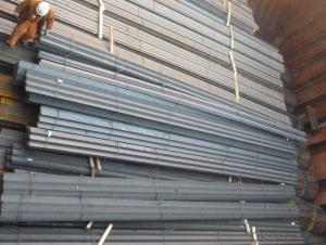 High Quality Hot Rolled Steel Unequal Angle Equal Angle for Construction