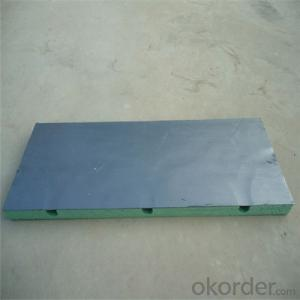 1000C Micropores Insulation Board with Good Quality and Low Price
