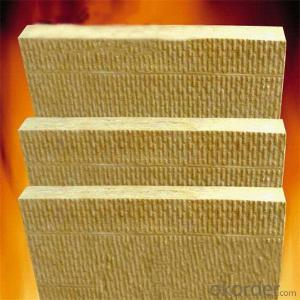 Fireproof Excellent Agricultural Rock Wool for Planting