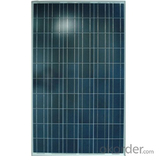 Monocrystalline Solar Panel 265W Good Quality