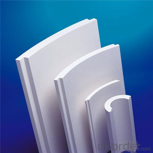 1000C Micropores Insulation Board with Good Quality