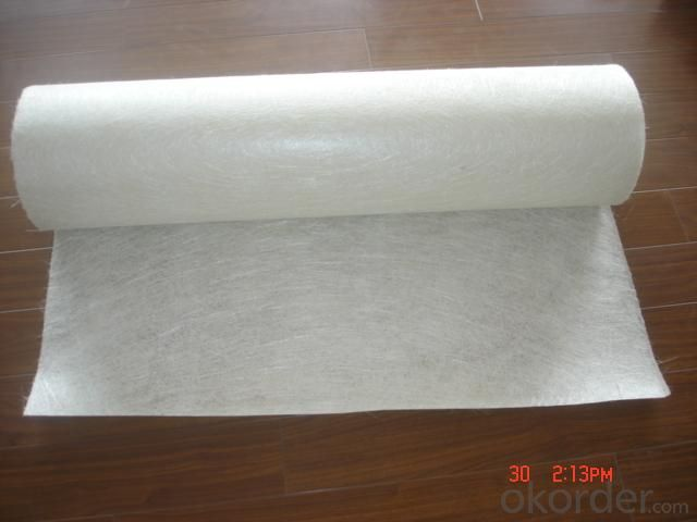 2015 E-glass Assembled Roving for Chopped Strand Mat