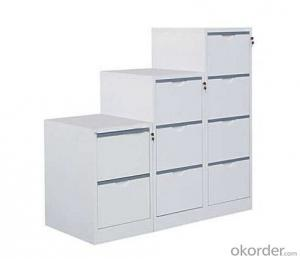 Office Steel Cabinet for Wholesaler CMAX-0011
