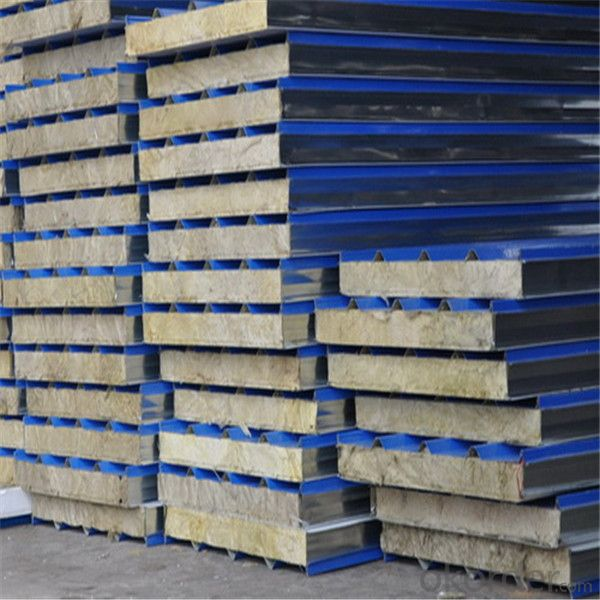 Rock Wool Building Material with Good Prices 2015