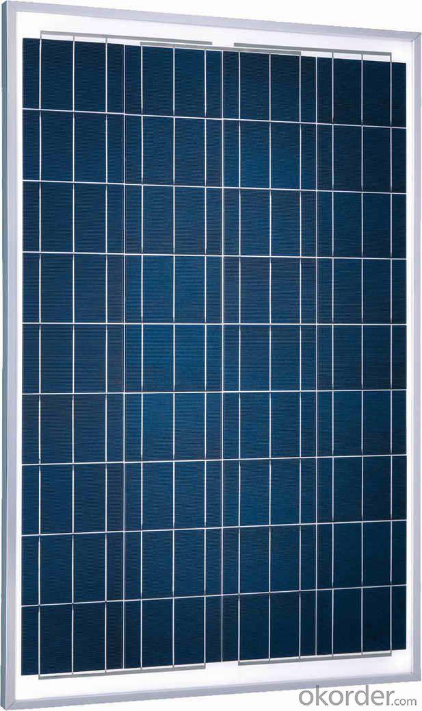 CNBM 48-cell MULTI CRYSTALLINE SOLAR MODULE 215W