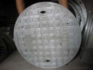 Manhole Covers Ductile Iron Class   C250