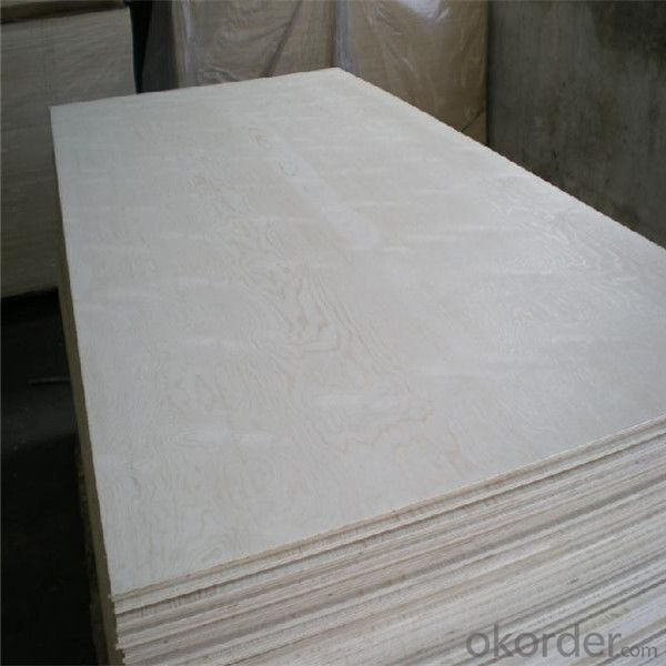 EUCALYPTUS WOOD CORE COMMERCIAL PLYWOOD MADE IN CHINA