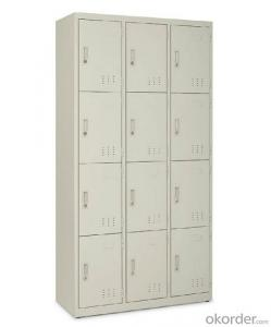 Wholesale Metal Locker for Selling-CMAX-0021