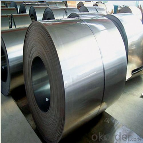 Cold Rolled Steel Coil Used for Industry   with Kind Price