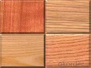 2.5mm-25mm Melamine MDF Board Prices from CNBM