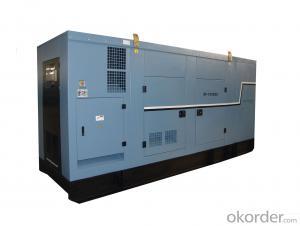 Diesel Generator Volvo 200kw/250kva
