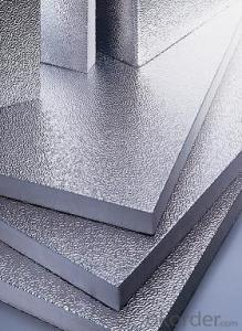 Aluminum for Pre-Insulated Aluminum Panel