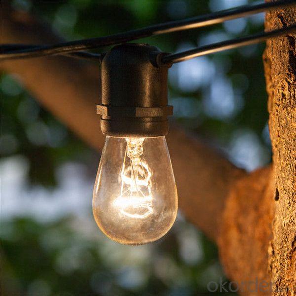 Commercial String Light/Belt Light E27 Socket