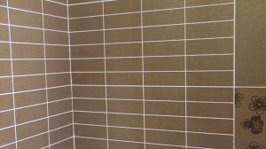 24x24 Cheap Beige Villa Glazed Rustic Ceramic Tile