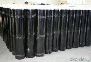 Self Adhesive Bitumen Waterproofing Membrane
