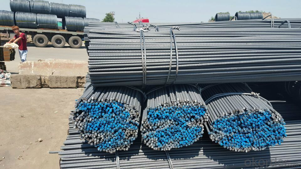 Steel Cold Rolled Deformed Bar For Container