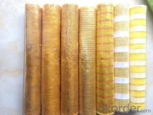 21 Inch* 10 Yards Cheap PP Wrapping Mesh For Flowers Deco