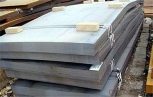 Stainless Steel Sheet SS304 with Best Quality in China