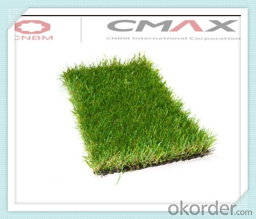 China Cheap Decorative Garden Artificial Grass With CE Passed