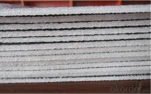 Insulation Sheet with EPE Foam and Aluminum Foil Facing